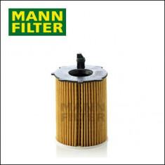 Filtru ulei Ford Fiesta 5 V JH JD 1.4 TDCi MANN cod HU716/2X