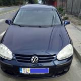 VW GOLF 5 2007