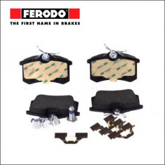 Set placute frana VW Golf 5 V FERODO cod FDB1788