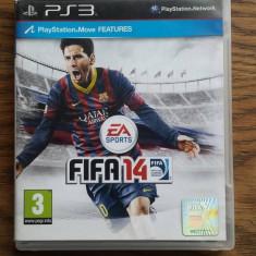 Joc FIFA 14, PS3, original - Jocuri PS3 Ea Sports