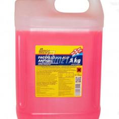 Antigel rosu G12 concentrat Szakal Metal ECO -40 grade 5L cod AFCG12.ECO/5 - Antigel Auto