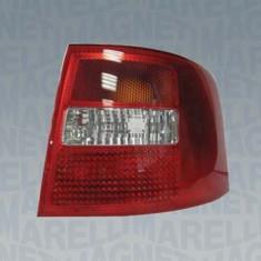 Stop lampa stanga Audi A6 Avant 4B5 C5 (04.01 ->) MAGNETI MARELLI cod 712412901129