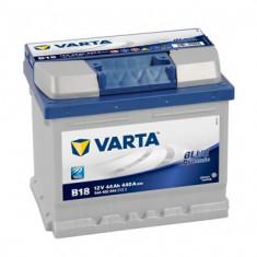 Acumulator baterie auto VARTA Blue Dynamic 44 Ah 440A cod 5444020443132, 40 - 60