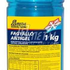 Antigel albastru G11 concentrat Szakal Metal -70 grade 1L cod AFC/1 - Antigel Auto