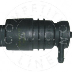 Pompa spalator parbriz BMW Seria 3 (E90) fabricat in perioada 01.2005 - 12.2011 AIC cod 68- 50908 - Pompa apa stergator parbriz