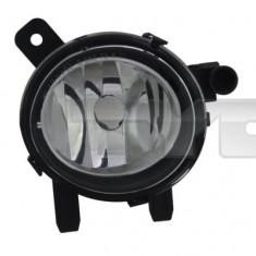 Proiector ceata dreapta BMW Seria 1 F20 (11.10 ->) TYC cod 19-6015-01-9