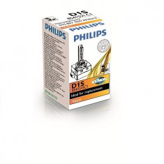 Bec Xenon Philips D1S Vision 85V 35W cod 85410VIC1
