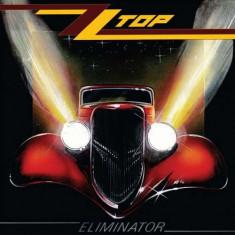 ZZ Top - Eliminator ( 1 VINYL ) - Muzica Pop