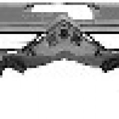 Grila radiator Citroen C4 LC VAN WEZEL cod 0970514