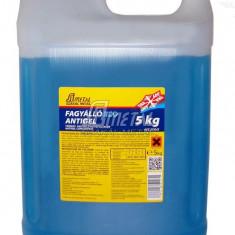 Antigel albastru G11 concentrat Szakal Metal ECO -40 grade 5L cod AFC.ECO/5 - Antigel Auto