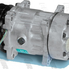 Compresor aer conditionat / clima NOU Peugeot 206 08.98 -> ITN cod 3 4 - AC-1 12 - Compresoare aer conditionat auto