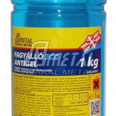Antigel albastru G11 concentrat Szakal Metal ECO -40 grade 1L cod AFC.ECO/1 - Antigel Auto