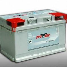 Acumulator baterie auto Rombat MTR 70 Ah 680A cod AC00060, 60 - 80