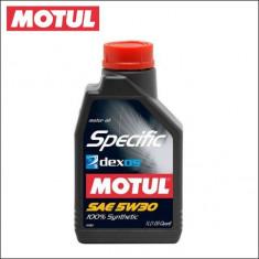 Ulei motor MOTUL SPECIFIC DEXOS2 5W30 1L cod SPECIFIC DEXOS2 5W30 1L
