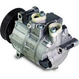 Compresor aer conditionat / clima NOU Skoda Rapid 07.12 -> ITN cod 34-AC- 130