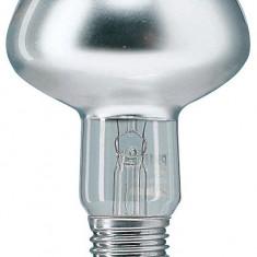 Bec Reflector 60W E27 230V NR80 25D General Electric