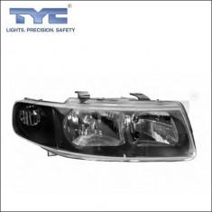 Far dreapta Seat Leon 1M1 (11.99-06.06) TYC cod 20-5803001