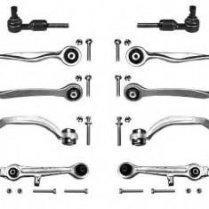 Kit suspensie punte fata AUDI A4 B6 SEDAN (11.00-12.04) ITN cod 06-530-G8 - Kit suspensie auto