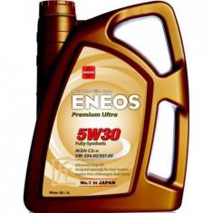 Ulei motor ENEOS Premium Ultra 5W30 4L cod E.PU5W30/4