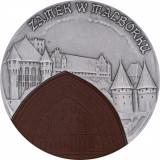 Polonia 20 zl 202 -Argint .925 -28.8 g Comemorativa UNC/BU-Insertie ceramica, Europa