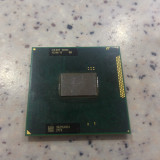 Procesor laptop  Intel Celeron Dual Core B820 CPU 1.70Ghz SR0HQ socket G2, 1500- 2000 MHz