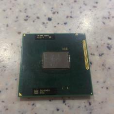 Procesor laptop Intel Celeron Dual Core B820 CPU 1.70Ghz SR0HQ socket G2, 1500- 2000 MHz, Numar nuclee: 2