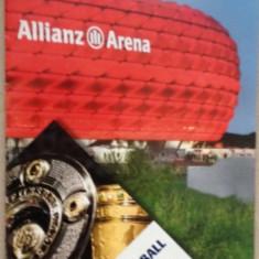 Pliant - Stadionul Allianz Arena