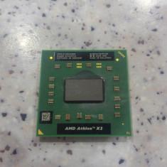 Procesor laptop AMML310HAX5DM AMD Athlon X2 DUAL-CORE L310 1200MHZ SOCKET S1G1, 800- 1500 Mhz, Numar nuclee: 2