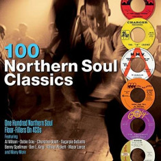 V/A - 100 Northern Soul.. ( 4 CD ) - Muzica R&B