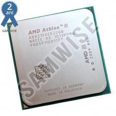 Procesor AMD Athlon II X2 215, 2.7GHz, Dual Core, Socket AM2+, AM3 - Procesor PC