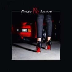 Rebolledo - Mondo Re-Alterado ( 2 CD ) - Muzica Dance