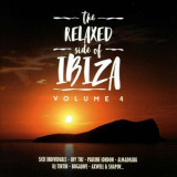 V/A - Relaxed Side of Ibiza 4 ( 2 CD ) - Muzica Chillout