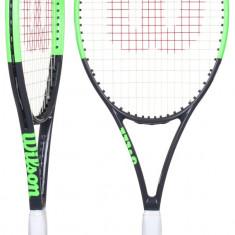 Wilson Blade Team 99 Lite 2018 racheta tenis G0 - Racheta tenis de camp Wilson, SemiPro, Adulti
