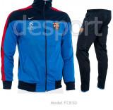 Trening BARCELONA - Bluza si pantaloni conici - Modele noi - Pret Special 1208, XL/XXL