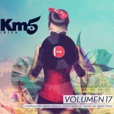 V/A - Km5 Ibiza 17 ( 2 CD ) - Muzica Dance