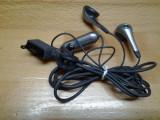 Lot 1 casca telefon Sony Ericsson