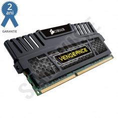 Memorie Corsair Vengeance DDR3 1600MHz cu Radiator - Memorie RAM