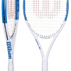 Wilson Ultra Team 100 2018 racheta tenis L3 - Racheta tenis de camp Wilson, SemiPro, Adulti