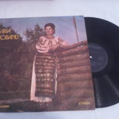 DISC VINIL LP MARIA CIOBANU-MAMELOR,CARE-AVETI FETE RARITATE!!!!! EPE 02789