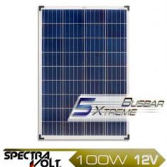 Panouri solare fotovoltaice poly 100W Made in Germany Regulator Solar - Panou solar