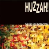 Ford Pier - Huzzah ( 1 CD )