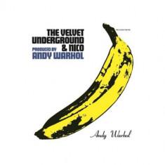 Velvet Underground - Velvet Underground -Hq- ( 1 VINYL ) - Muzica Pop