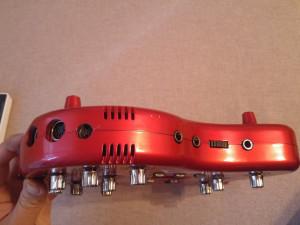 Behringer VAMP3 Multi-Effects Guitar Effect Pedal