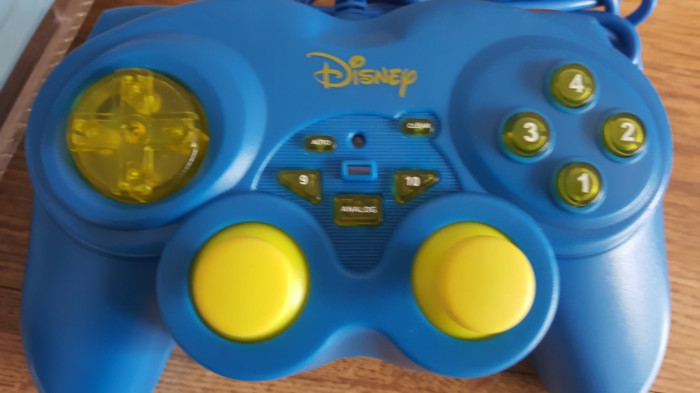 Maneta joystick controller pc, calculator, computer , laptop