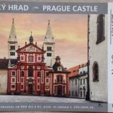 Bilet de intrare intreg (folosit) - Castelul din Praga