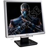 """Monitor LCD Acer 17"""" AL1716, 1280x1024, 5ms, DVI, VGA, Cabluri Incluse"""