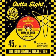 V/A - R&B Singles Collection 3 ( 1 CD ) - Muzica R&B