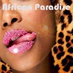 V/A - African Paradise ( 2 CD ) - Muzica Dance