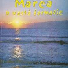 MAREA O VASTA FARMACIE - Sabina Ivan - Carte Medicina alternativa