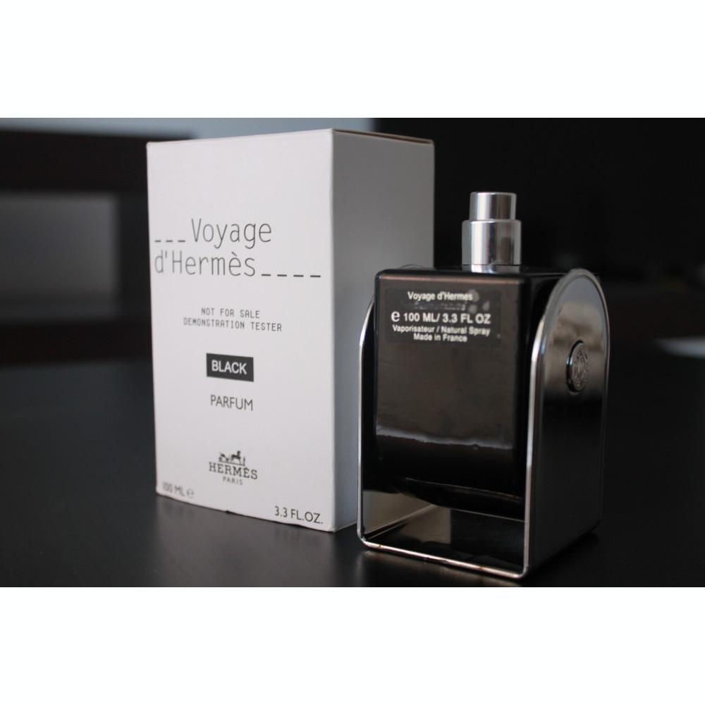 Parfum Tester Original Herms Voyage Dhermes 100 Ml Edp Arhiva Hermes D Unisex 100ml Foto Mrete Imagine